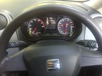 USED 2015 65 SEAT IBIZA 1.2 S A/C 3d 69 BHP