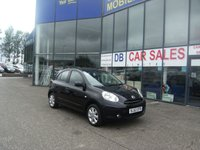USED 2012 62 NISSAN MICRA 1.2 ACENTA 5d 79 BHP £0 DEPOSIT, LOW RATE FINANCE ANYONE, DRIVE AWAY TODAY!!