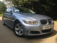 2010 BMW 3 SERIES E9161 Facelift 32161d Efficient Dynamics 161bhp £5990.00