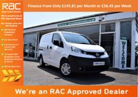 USED 2015 15 NISSAN NV200 1.5 dCi Acenta 5dr FINANCE FROM ONLY £99.68pm