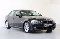 2009 BMW 3 SERIES 2.0 318I SE BUSINESS EDITION 4d 141 BHP £7970.00