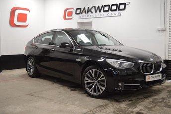 View our BMW 5 SERIES GRAN TURISMO