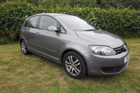 USED 2011 11 VOLKSWAGEN GOLF PLUS 1.6 SE TDI DSG 5d AUTO 103 BHP FSH-SELF PARK-12MTHS MOT 2 Keys & Full Service History, Recently serviced & 12 Months MOT, Self Park Assistant, VW Bluetooth