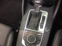 USED 2014 64 AUDI A3 2.0 TDI S LINE 2d AUTO 148 BHP