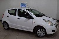 2011 SUZUKI ALTO 1.0 SZ3 5d 68 BHP £1995.00