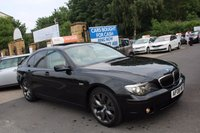 2008 BMW 7 SERIES 3.0 730D SPORT 4d AUTO 228 BHP £6990.00