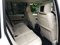 USED 2012 61 LAND ROVER RANGE ROVER VOGUE 5.0 SUPERCHARGED AUTOBIOGRAPHY LEFT HAND DRIVE