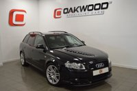 USED 2008 08 AUDI A4 AVANT 2.0 TDI QUATTRO S LINE SPECIAL EDITION 5d 170 BHP **FULL SERVICE HISTORY**