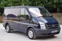 2010 FORD TRANSIT 2.2 280 LR 1d 115 BHP £6450.00