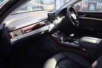 USED 2013 63 AUDI A8 3.0 TDI SE Executive Tiptronic Quattro 4dr (LWB) HUGE SPEC+STUNNING CAR+LWB+4X4