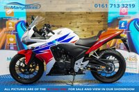USED 2015 15 HONDA CBR500  - 500 RA-E - ABS - LOW MILES!! - ** FINANCE AVAILABLE **