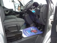 USED 2012 62 VAUXHALL MOVANO 2.3 F3300 L2H2 CDTI 1d 98 BHP