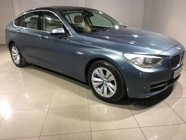 View our 2009 59 BMW 5 SERIES 3.0 530D SE GRAN TURISMO 5d 242 BHP