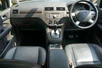 USED 2006 06 FORD C-MAX 1.6 C-MAX GHIA 5d AUTO 108 BHP