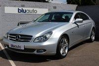 2010 MERCEDES-BENZ CLS 3.0 CLS350 CDI GRAND EDITION 4d AUTO 272 BHP £12890.00