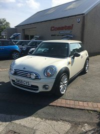 2009 MINI HATCH COOPER 1.6 COOPER D MAYFAIR 3d 109 BHP £5995.00