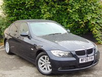 USED 2006 06 BMW 3 SERIES 2.0 320D SE 4d automatic **NATIONWIDE DELIVERY AVAILABLE**