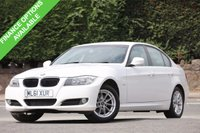 USED 2011 61 BMW 3 SERIES 2.0 318D ES 4d 141 BHP Just arrived in stock!