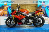 USED 2016 16 BMW S1000R - SPORT ABS - 1 Owner ** TALK TO US ABOUT A FINANCE DEAL ON THIS BIKE **