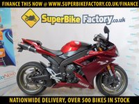 USED 2009 59 YAMAHA R1  GOOD & BAD CREDIT ACCEPTED, OVER 500+ BIKES