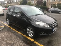 USED 2007 07 HONDA FR-V 1.8 I-VTEC ES 5d 139 BHP PRICE INCLUDES A 6 MONTH AA WARRANTY DEALER CARE EXTENDED GUARANTEE, 1 YEARS MOT AND A OIL & FILTERS SERVICE. 12 MONTHS FREE BREAKDOWN COVER.