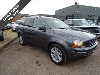 View our VOLVO XC90