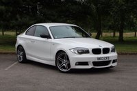 2013 BMW 1 SERIES 2.0 118D SPORT PLUS EDITION 2d 141 BHP £10980.00