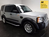 2004 LAND ROVER DISCOVERY 3