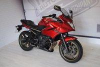 2010 YAMAHA XJ 6 S DIVERSION 599cc  £2990.00