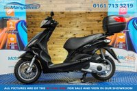 USED 2014 14 PIAGGIO FLY FLY 125 3V - 1 Owner bike