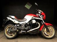 USED 2013 63 MOTO GUZZI SPORT V12 8V ABS. 2013. 13500. FSH. ROLLER CAMS. GPR EXHAUST