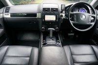 USED 2009 58 VOLKSWAGEN TOUAREG 3.0 V6 ALTITUDE TDI 5d AUTO 240 BHP