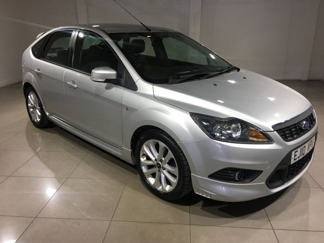 View our 2010 10 FORD FOCUS 1.6 ZETEC S TDCI 5d 109 BHP
