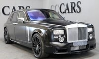 2007 ROLLS-ROYCE PHANTOM}