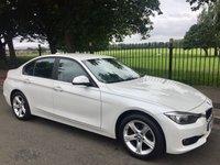 USED 2012 62 BMW 3 SERIES 2.0 318D SE 4d 141 BHP