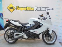 USED 2013 13 BMW F800GT  GOOD & BAD CREDIT ACCEPTED, OVER 500+ BIKES