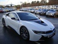 USED 2015 64 BMW I8 I8 HYBRID AUTO