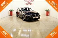 USED 2014 63 BMW 3 SERIES 2.0 320D EFFICIENTDYNAMICS BUSINESS 4d 161 BHP + 1  OWNER FROM NEW ++ FULL SERVICE HISTORY
