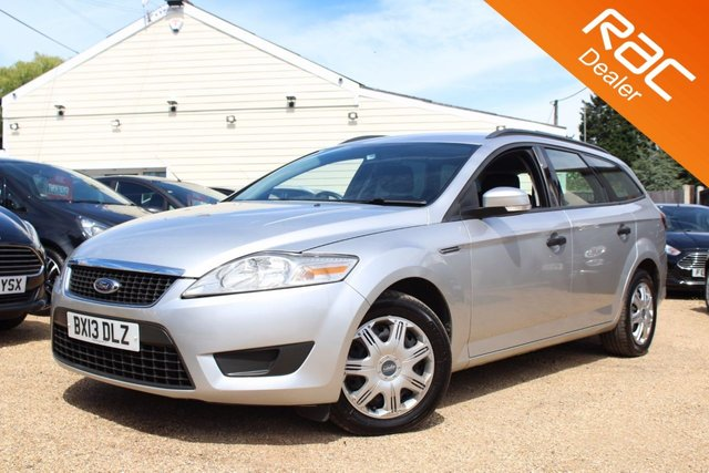 View our 2013 13 FORD MONDEO 2.0 EDGE TDCI 5d 138 BHP