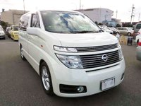 USED 2003 03 NISSAN ELGRAND V and VG from £4500, Highway Star from £5000, Rider and XL from £6000 V and VG from £4500, Highway Star from £5000, Rider and XL from £6000
