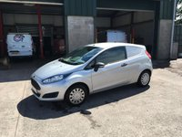 USED 2013 63 FORD FIESTA 1.6 ECONETIC TDCI 1d 94 BHP