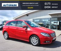USED 2012 62 MERCEDES-BENZ B CLASS 1.8 B180 CDI BLUEEFFICIENCY SE 5d 109 BHP LOW DEPOSIT OR NO DEPOSIT FINANCE AVAILABLE.