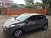 USED 2015 15 RENAULT CLIO 1.5 EXPRESSION PLUS DCI ECO 5d 89 BHP