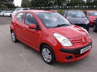 USED 2009 59 NISSAN PIXO 1.0 N-TEC 5d 67 BHP ***Excellent economy - reliable 1st car  - Full Service history  - Long MOT***