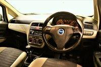 USED 2006 56 FIAT GRANDE PUNTO 1.2 DYNAMIC 8V 5d 65 BHP