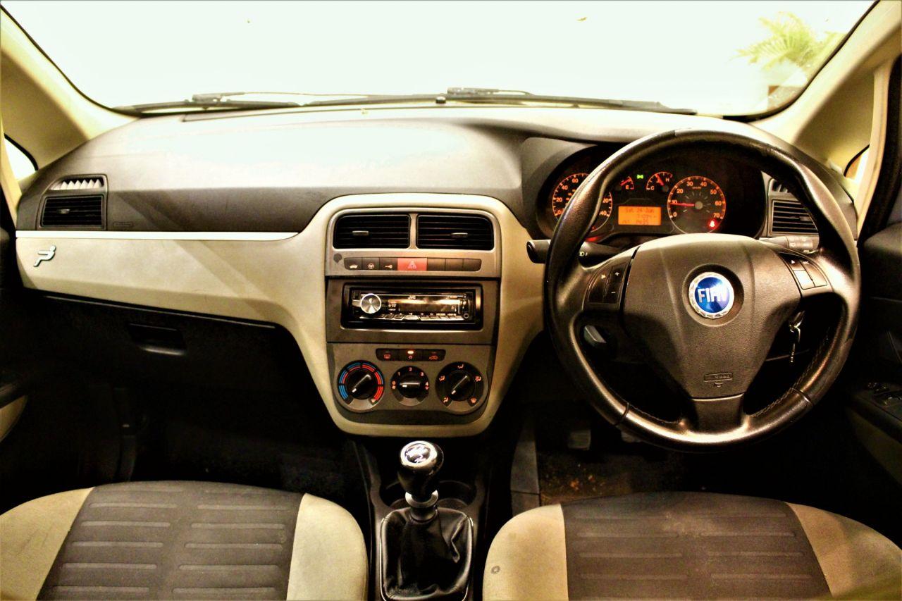 on grande mot down northern months bangor ireland speed in cars active punto fiat top sold