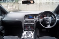 USED 2008 08 AUDI Q7 4.2 TDI QUATTRO S LINE 5d 326 BHP 9K OPTIONAL EXTRA'S++FULLY LOADED