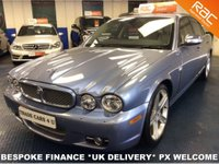 USED 2009 09 JAGUAR XJ 2.7 TDVi SOVEREIGN TWIN TURBO DIESEL **LOW MILEAGE - FULL JAGUAR SERVICE HISTORY - LOVELY EXAMPLE**