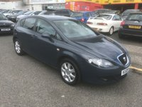 USED 2009 09 SEAT LEON 2.0 STYLANCE TDI DSG 5d AUTO 138 BHP PRICE INCLUDES A 6 MONTH AA WARRANTY DEALER CARE EXTENDED GUARANTEE, 1 YEARS MOT AND A OIL & FILTERS SERVICE. 12 MONTHS FREE BREAKDOWN COVER