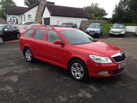 USED 2009 59 SKODA OCTAVIA 1.6 ELEGANCE TDI CR 5d 104 BHP PRICE INCLUDES A 6 MONTH RAC WARRANTY, 1 YEARS MOT AND A OIL & FILTERS SERVICE AND 12 MONTHS FREE BREAKDOWN COVER.